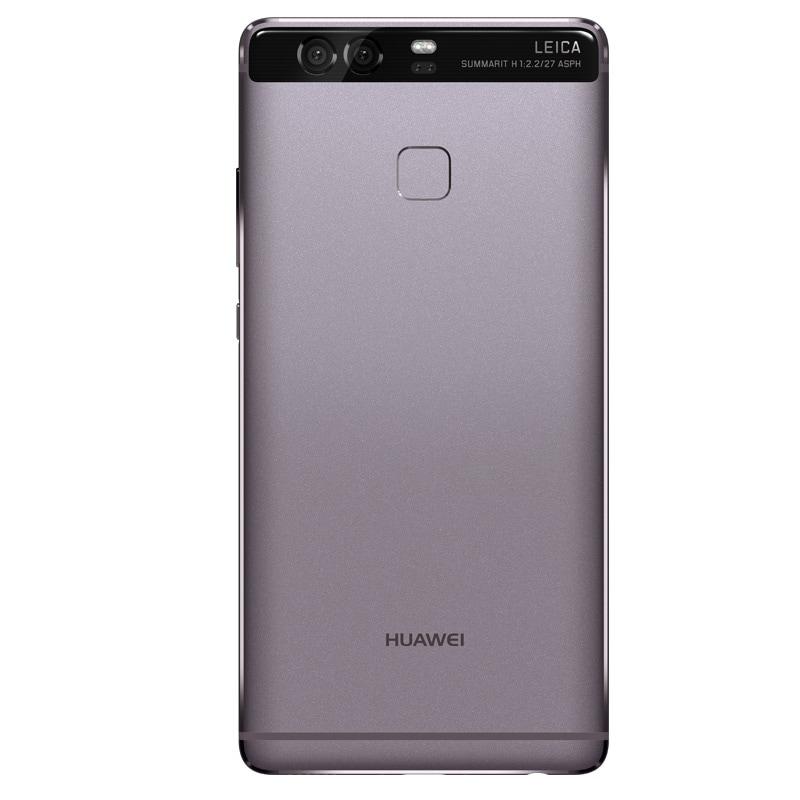 Celular Huawei P9 Color Gris (Telcel) + Honor Band