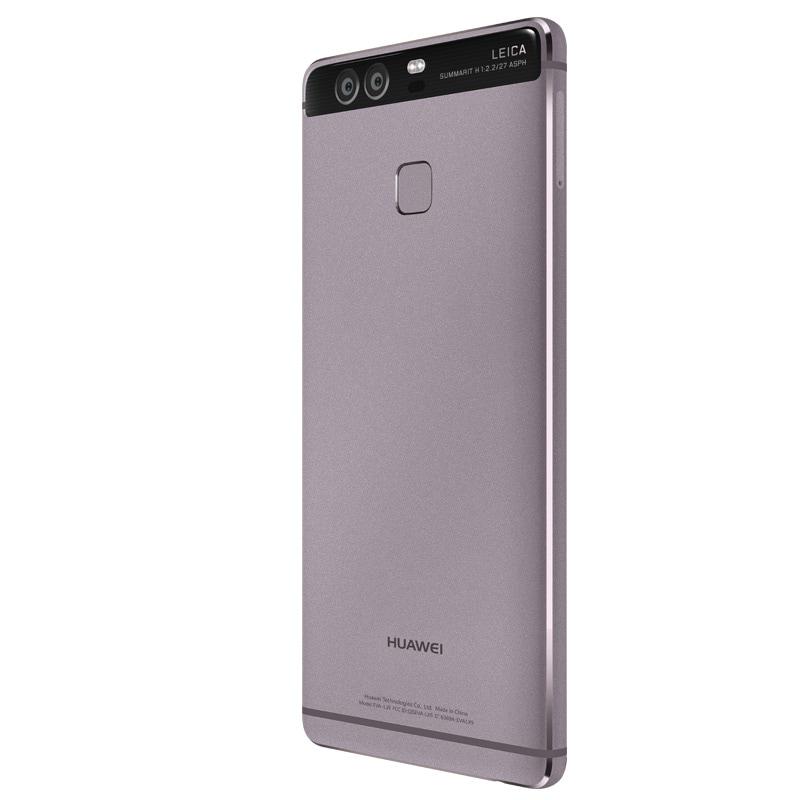 Celular Huawei P9 Color Gris (Telcel)