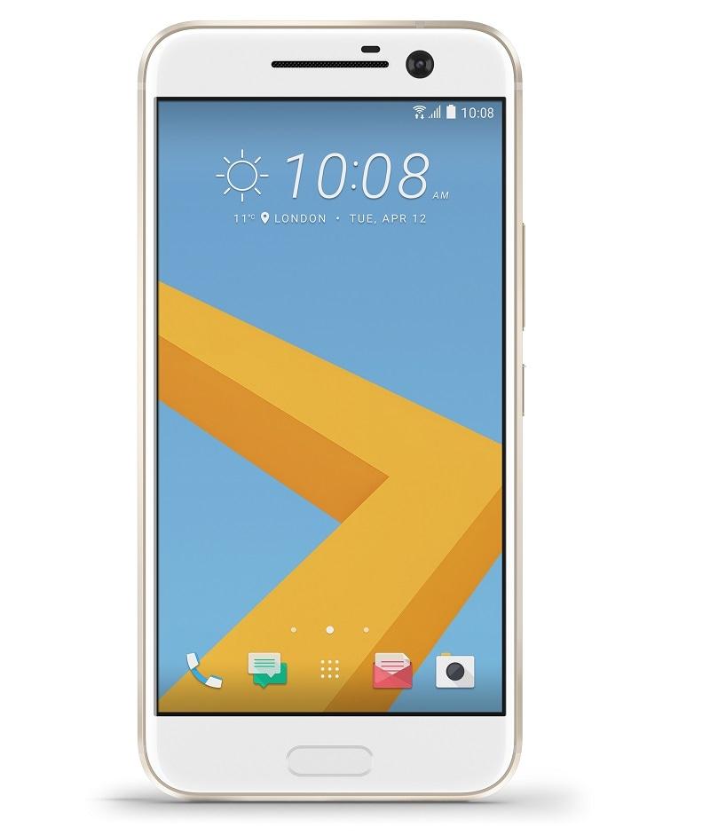 Celular Amigo Kit Telcel HTC 10 GOLD