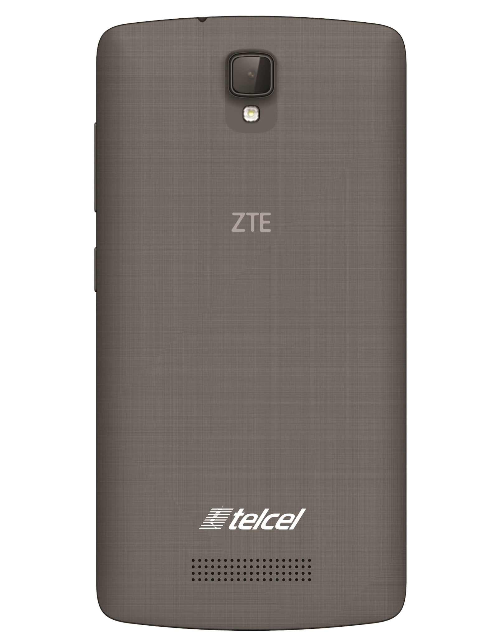 Celular ZTE G L5 Blade Color Gris (Telcel)