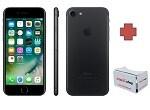 Celular Amigo Kit Telcel Apple Iphone 7 128 Gb Black + VR