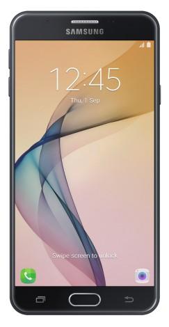 Celular Samsung Galaxy J7 Prime SM-G610M Color Negro (Telcel)