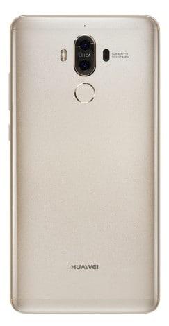 Celular Huawei Mate9 Color Dorado (Telcel)