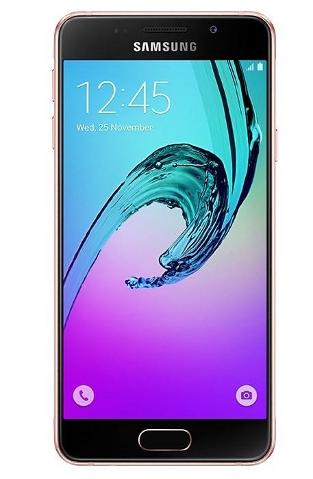 Celular Amigo Kit Telcel Samsung Galaxy S7 Rosa