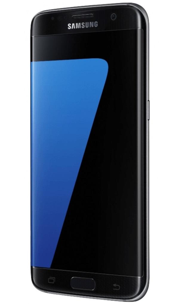 Celular Amigo Kit Telcel Samsung Galaxy S7 Negro