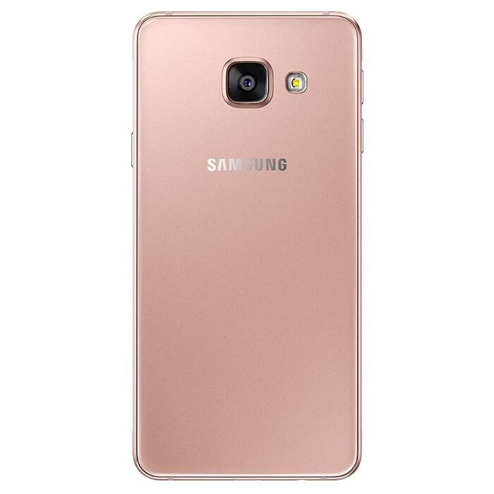 Celular Telcel Samsung Galaxy S7 Flat  Rosa Color Rosa
