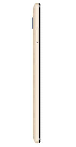 Celular ZTE Blade V580 Color Dorado (Telcel)